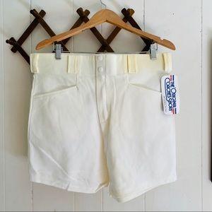 NWT Vintage 1980s Bike Athletic Short Shorts